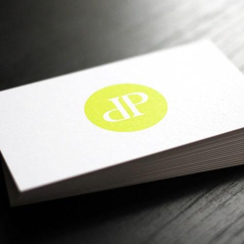 Visitenkarten mit Pantone Druck Druckerei Berlin Brandenburg