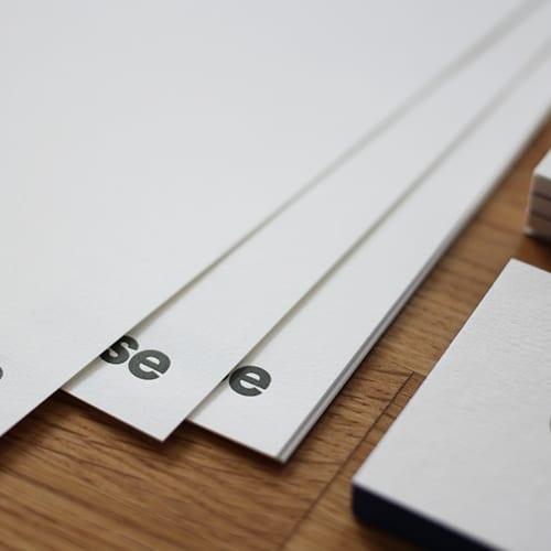 Businesspapiere Ausstattungspapiere Metapaper