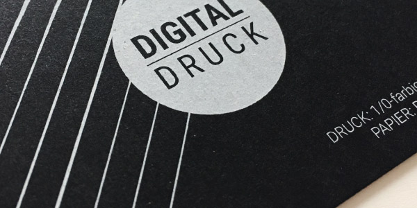 Digitaler Weißdruck Veredelungen