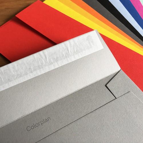 Colorplan Din lang Kuverts