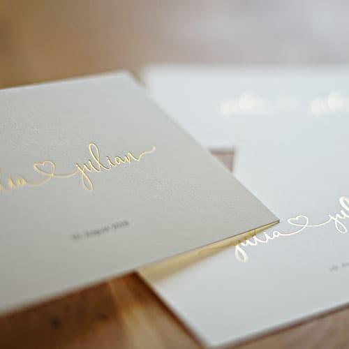Einladungskarten Hochzeitskarten