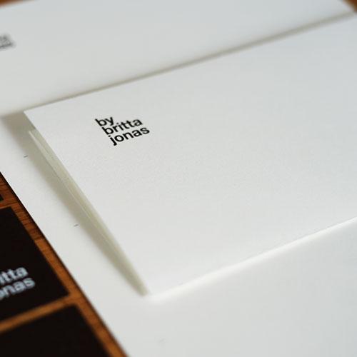 Berlin Druck Briefpapiere im Digitaldruck